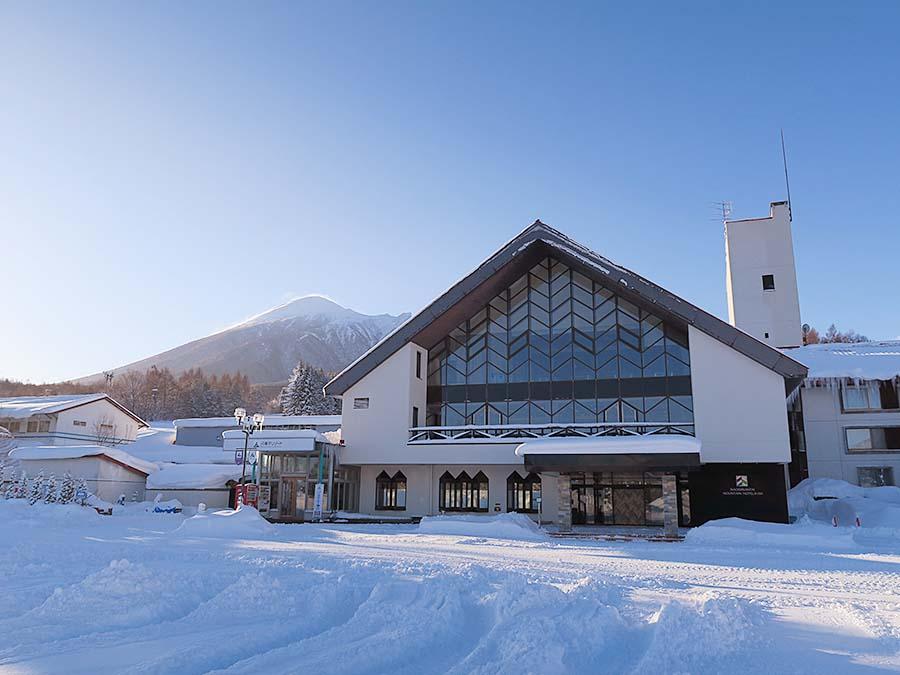 八幡平リゾート マウンテンホテル